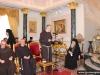 Father Pizzaballa addresses the Patriarch