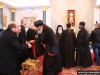 Christian Communities visit the Patriarchate
