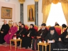 The Patriarch welcomes the Heads of Christian Churches