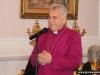 The head of the Anglican Church, Suheil Dawani