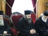 Fr Philotheos, priests and the Metropolitan of Kapitolias
