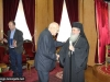 Mr Ariel Livni with His Beatitude