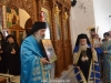 The Patriarch and Archimandrite Christophoros