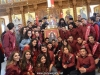 The Patriarch with youth from Dibin