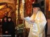 Archibishop Aristarchos preaching