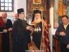 His Beatitude during Matins' Katabasias Hymns