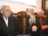 Archimandrite Aristovoulos and Mr Takis Panteli