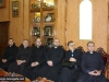Priests at the meeting