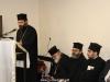 Fr Elias addresses His Beatitude