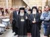 Patriarch Theophilos and Metropolitan Kyriakos of Nazareth