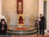 The President of the Association addresses the Patriarch