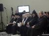 The Rev. f. Pierrebattista Pizzaballa and Patriarch Nourhan