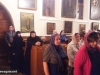 The Small Compline at St Constantine church