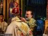 Archbishop Alexios, co-officiating