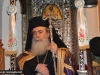 His Beatitude officiates at the divine Liturgy of the Presanctified Gifts