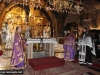 The First Service of the Presanctified Gifts