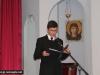 Student Vasileios Politis