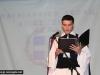 Student Panagiotis Xenakis