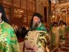 Archimandrite Nektarios leads Parrhesia
