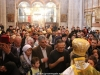 Venerating the Holy Cross