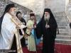 Welcoming the Archbishop of Sebaste