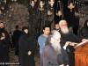 Father Eusebius, Nun Danielia and Novice Georgios