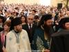 The divine Liturgy in Nazareth