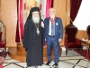 The Patriarch and Mr Savvides