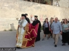 His Eminence Demetrios leads the procession