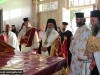 The Archbishop of Lydda at the Monastery of the Men of Galilee