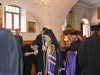 The arrival of the His Beatitude