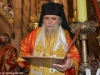 The Elder Secretary-General reads the Patriarch's Easter Message
