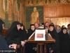 The chorus of nuns