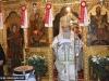 The Patriarch's festive sermon