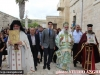 Procession of the icon of St George