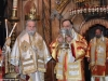 The Metropolitan of Kapitolias and the Archbishops of Lydda and Pella