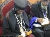 The Ethiopian Patriarch and Entourage