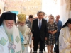 The Patriarcha Entourage and the Consul-General