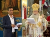The Patriarch's sermon