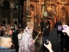 Procession around the Holy Sepulchre