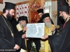 The Greek Community offers the Patriarch a Map of Budapest