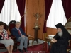 His Beatitude, Mr Hadjiathanasiou and Ms Moropoulou