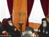 H.B. with Metropolitan Pavlos of Kozani