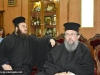 Fathers Ieronymos and A. Voulkos