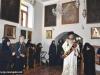 Archdeacon Evlogios