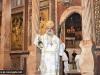 Archbishop Theodosios censing