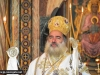 Archbishop Theodosios at the divine Liturgy