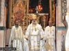The Most Reverend and concelebrants