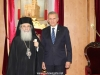 The Patriarch and Mr Photiou