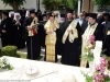 The Heads of Churches attend the Memoral for the Departed